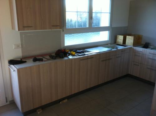 küche esche - Esche Küche