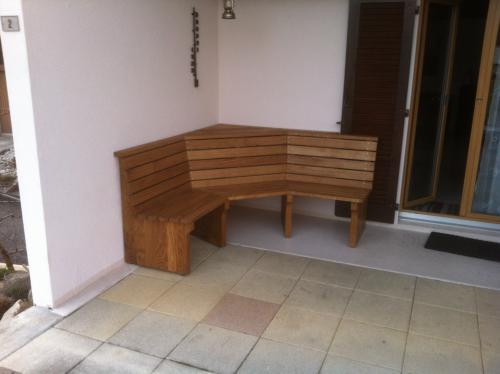 eckbank eiche massiv. Black Bedroom Furniture Sets. Home Design Ideas